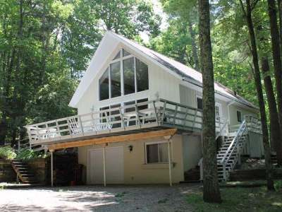 Single Family Home For Sale: 8041 Rainbow Rd