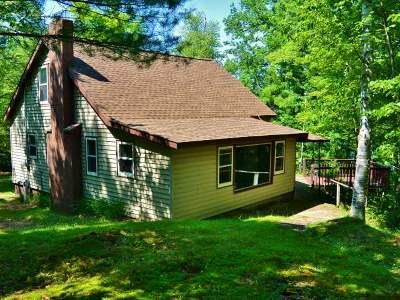 Hazelhurst Single Family Home For Sale: 5376 Lakewood Rd