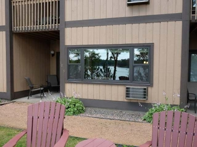 Forest County, Iron Wi County, Langlade County, Lincoln County, Oneida County, Vilas County Condo/Townhouse For Sale: 8269 Hwy 51 #1015