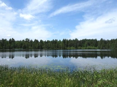 Oneida County, Lincoln County, Price County Residential Lots & Land For Sale: Lot 3 Mud Lake Rd