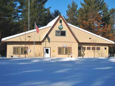 Commercial For Sale: 3165 Campground Rd