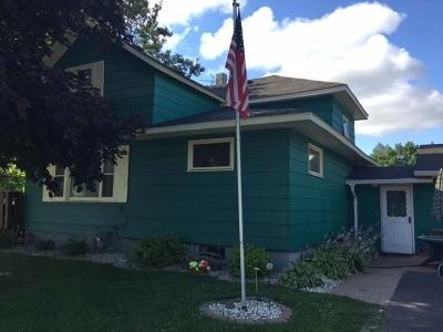 Antigo Single Family Home For Sale: 103 Virginia St