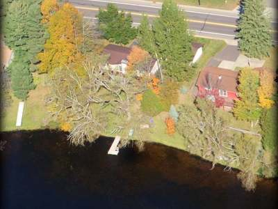 Forest County, Iron Wi County, Langlade County, Lincoln County, Oneida County, Vilas County Single Family Home For Sale: 5119 Hwy 51