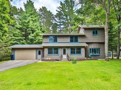 Woodruff Single Family Home For Sale: 158 Woodland Ln