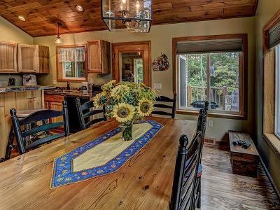 Minocqua Single Family Home For Sale: 9991 Baker Lake Rd