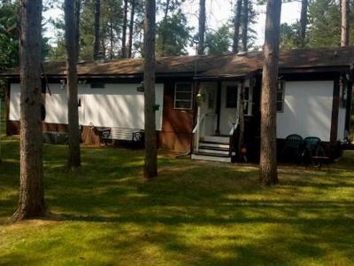 Tomahawk Single Family Home For Sale: 4007 Elsner Rd
