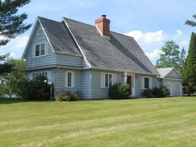 Phelps Single Family Home For Sale: 2350 Hwy 17