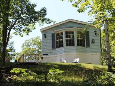 Cassian WI Single Family Home Active O/C: $99,900