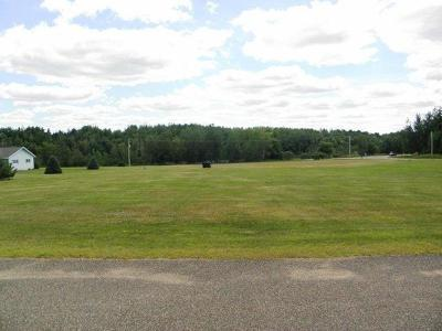 Residential Lots & Land For Sale: On Cth F #1.528