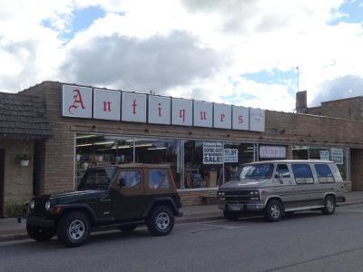 Eagle River Commercial For Sale: 117-119 Railroad St