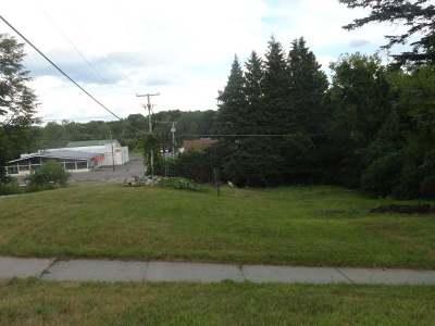 Rhinelander Residential Lots & Land For Sale: 730 Brown St N