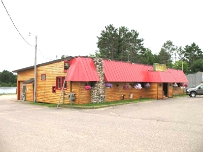 Commercial For Sale: 134 Hwy 51