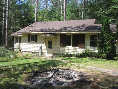 Single Family Home Active O/C: 1389 Sunrise Camp Rd