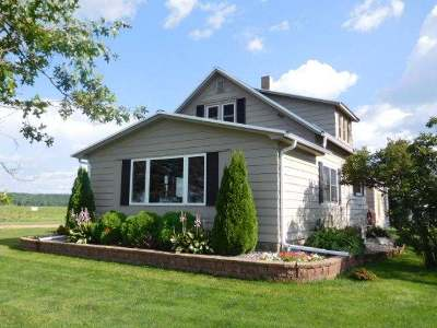 Antigo WI Single Family Home Active O/C: $109,500