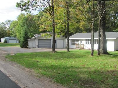 Sugar Camp Single Family Home Active O/C: 5078 Cth D