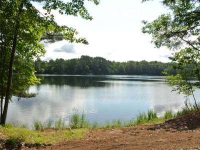 Minocqua WI Residential Lots & Land Active O/C: $239,000