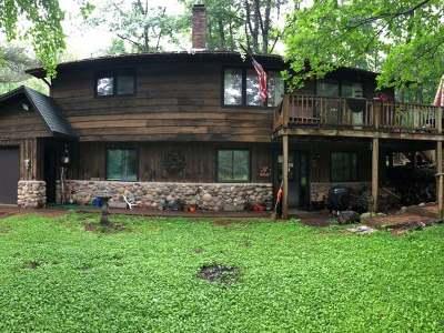 Woodruff Single Family Home For Sale: 8741 Nicks Dr