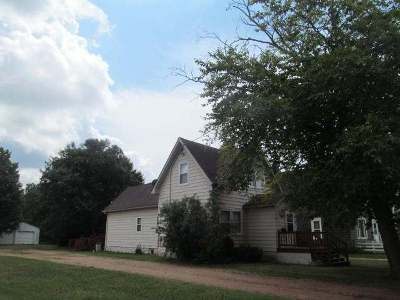 Antigo WI Single Family Home For Sale: $49,000