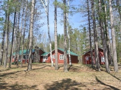 Minocqua Single Family Home For Sale: 8615 Bo Di Lac Dr N