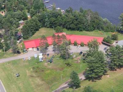 Eagle River WI Commercial For Sale: $1,270,000