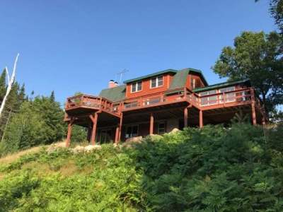 Eagle River Single Family Home For Sale: 1459 Snowshoe Ln