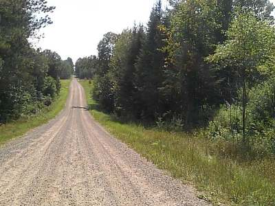 Residential Lots & Land For Sale: On Polar Rd #80 Acres