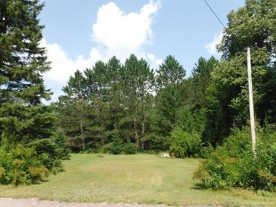 Residential Lots & Land For Sale: N11866 Honey Rd