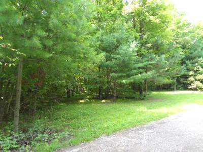 Rhinelander Residential Lots & Land For Sale: 3157 Chas Denton Ln