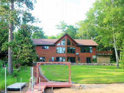 Conover Single Family Home For Sale: 2945 Pine Island Lake Rd