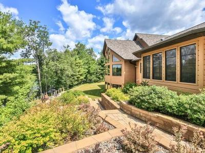 Minocqua Single Family Home For Sale: 8515 Rolling Bear Tr