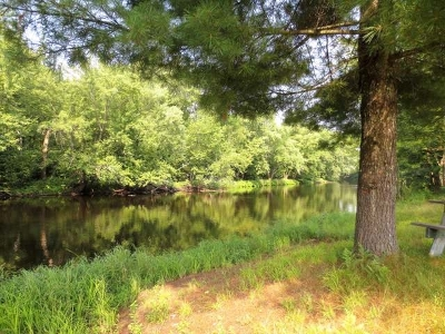 Rhinelander Residential Lots & Land For Sale: On Old 8 Rd
