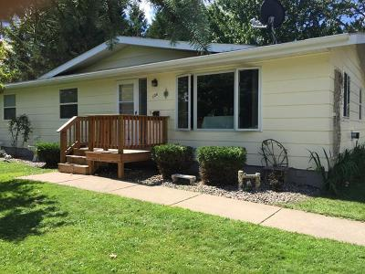 Antigo WI Single Family Home For Sale: $115,000