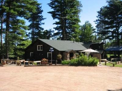 Hazelhurst Single Family Home For Sale: 4950 Willow Dam Rd