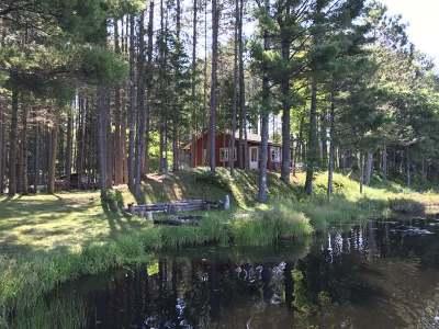 Boulder Junction Single Family Home For Sale: 6061 Maple Lake Ln