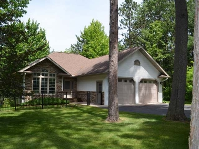 Single Family Home Sold: 421 Esker Heights Dr