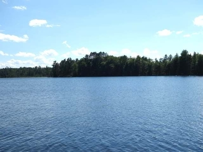 Minocqua WI Residential Lots & Land For Sale: $455,000