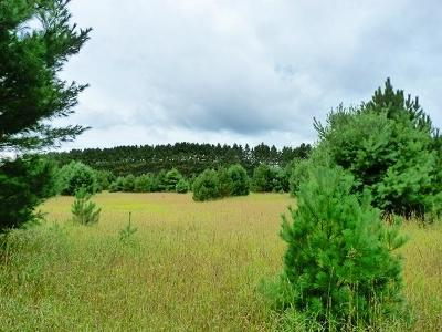 Three Lakes Residential Lots & Land For Sale: On Oneida Farms Rd