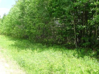 Crandon Residential Lots & Land For Sale: Lot 9 Cth W