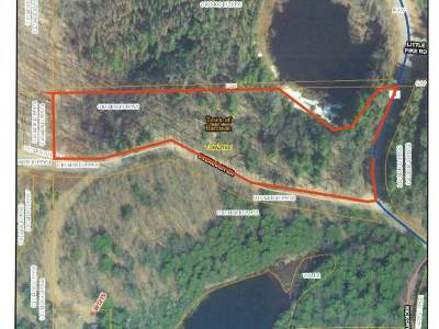 Gleason Residential Lots & Land For Sale: Parcel A Overlook Dr
