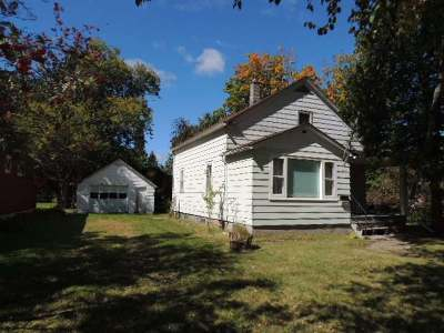 Antigo WI Single Family Home Active O/C: $29,900