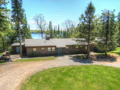 Phelps Single Family Home For Sale: 1449 Hwy 17