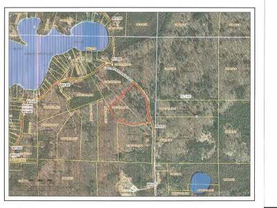 Elcho Residential Lots & Land For Sale: On Enterprise Lake Rd
