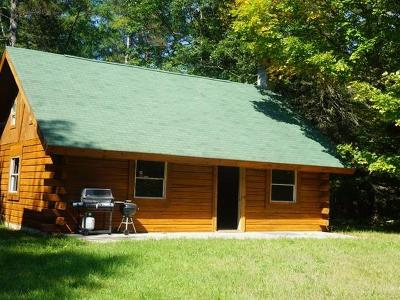 Conover Single Family Home For Sale: 2621 Deerview Ln