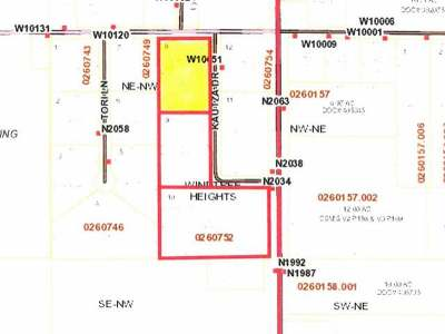 Commercial For Sale: Kautza Dr #Lot 8