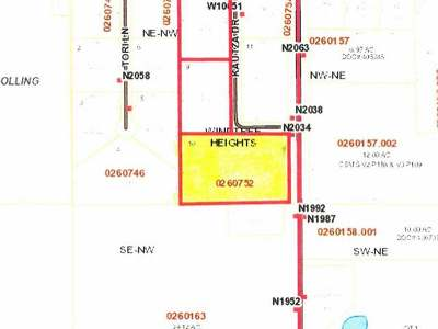 Commercial For Sale: Hwy 45 #Lot 10