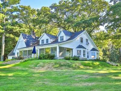 Lac Du Flambeau WI Single Family Home For Sale: $895,000
