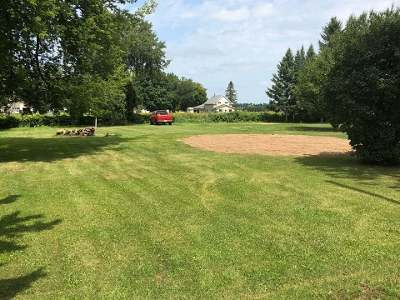 Antigo Residential Lots & Land For Sale: 332 Kelly St