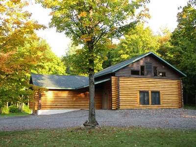 Forest County, Iron Wi County, Langlade County, Lincoln County, Oneida County, Vilas County Single Family Home For Sale: 6694 Miller Rd