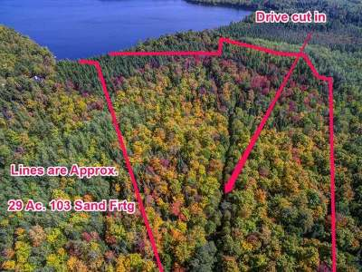 Minocqua WI Residential Lots & Land For Sale: $179,900