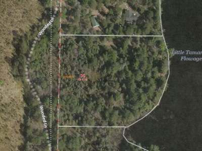 Residential Lots & Land For Sale: On Wooded Ln #Lot 6